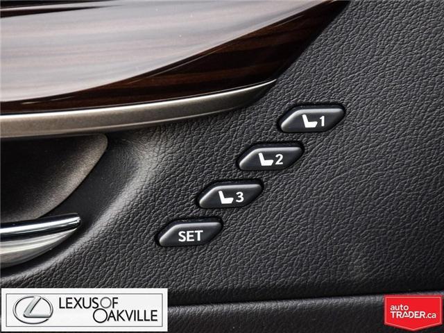 2016 Lexus ES 350 Base (Stk: 19229A) in Oakville - Image 12 of 25