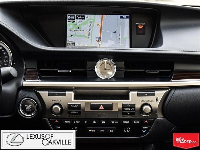 2016 Lexus ES 350 Base (Stk: 19229A) in Oakville - Image 20 of 25