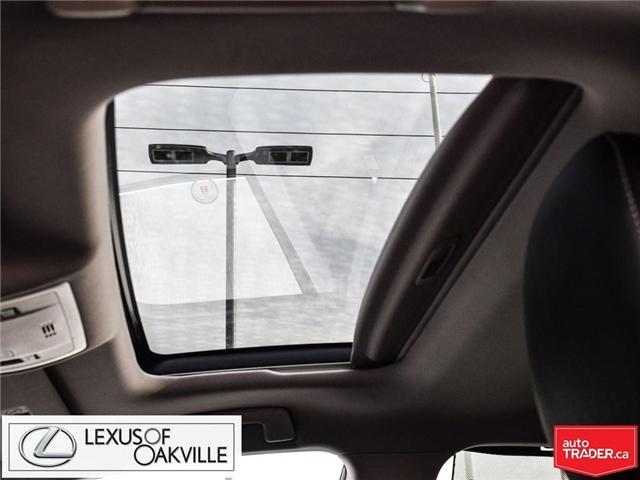 2016 Lexus ES 350 Base (Stk: 19229A) in Oakville - Image 23 of 25