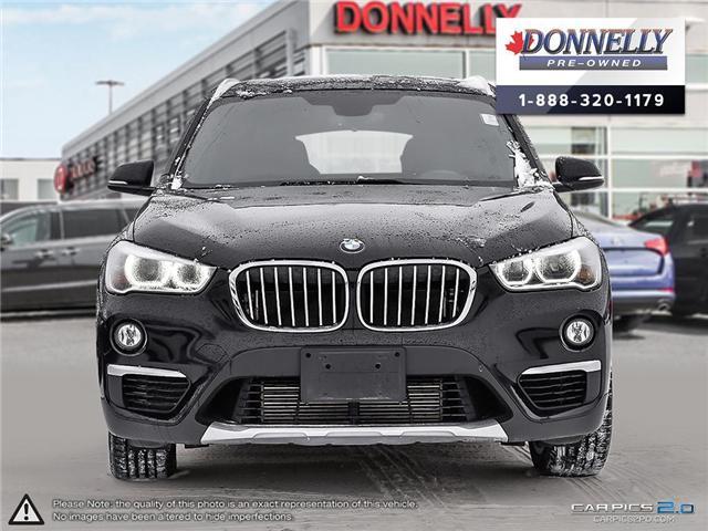 2017 BMW X1 xDrive28i (Stk: CLKUR2227) in Kanata - Image 2 of 28