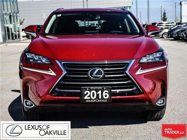 2016 Lexus NX 200t Base (Stk: 19145A) in Oakville - Image 2 of 20