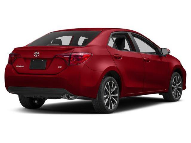 2019 Toyota Corolla SE Upgrade Package (Stk: 78635) in Toronto - Image 3 of 9