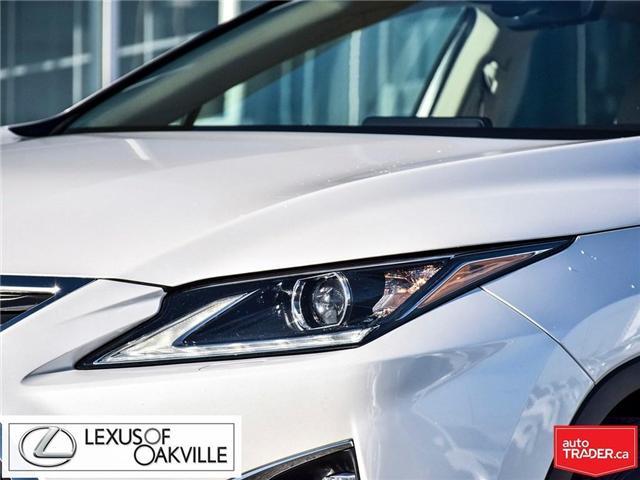 2017 Lexus RX 350 Base (Stk: UC7621) in Oakville - Image 2 of 23