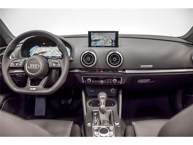 2019 Audi A3 45 Technik (Stk: T16291) in Vaughan - Image 7 of 21