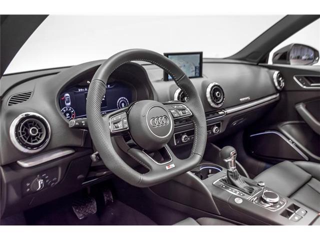 2019 Audi A3 45 Technik (Stk: T16291) in Vaughan - Image 8 of 21