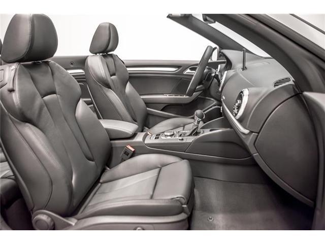 2019 Audi A3 45 Technik (Stk: T16291) in Vaughan - Image 9 of 21