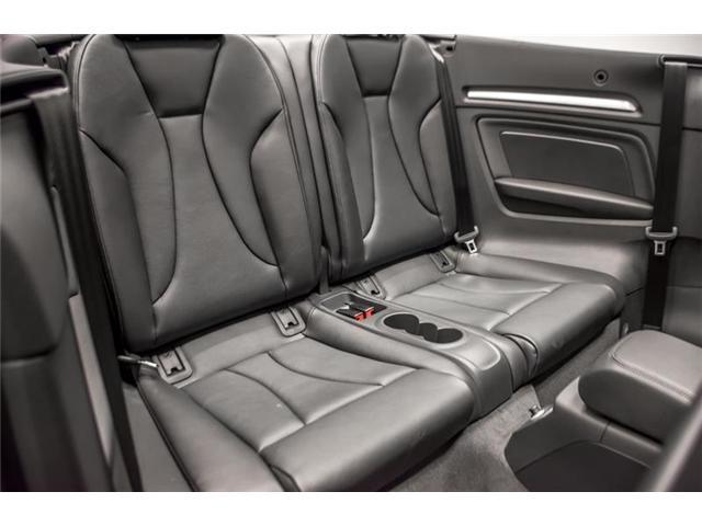 2019 Audi A3 45 Technik (Stk: T16291) in Vaughan - Image 10 of 21