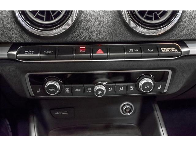 2019 Audi A3 45 Technik (Stk: T16291) in Vaughan - Image 15 of 21