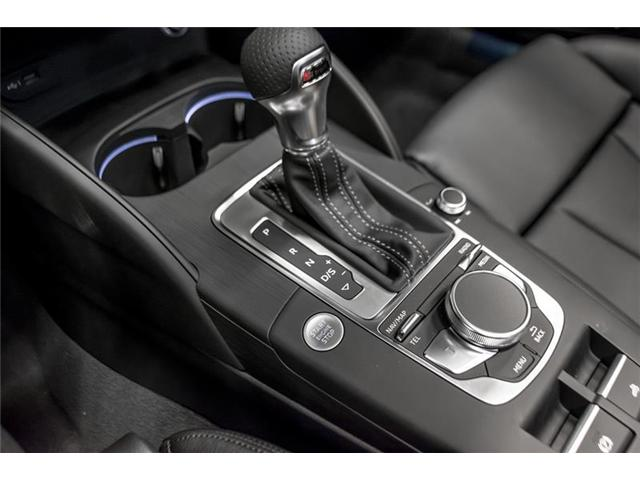 2019 Audi A3 45 Technik (Stk: T16291) in Vaughan - Image 16 of 21