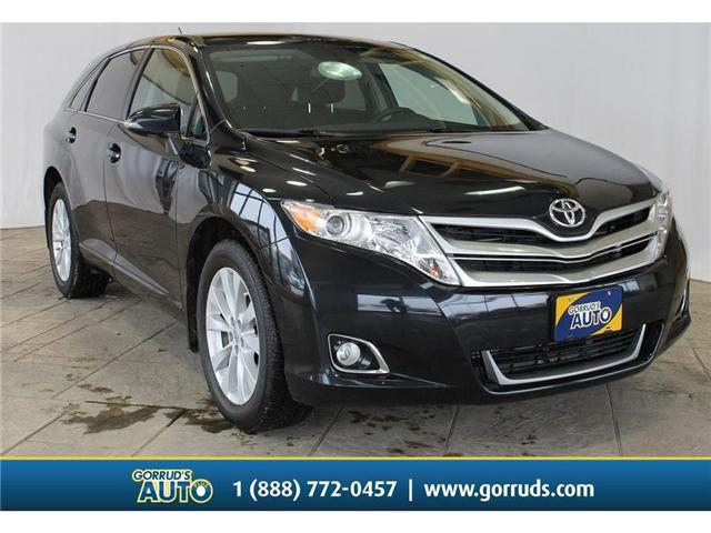 2015 Toyota Venza Base (Stk: 095581) in Milton - Image 1 of 40