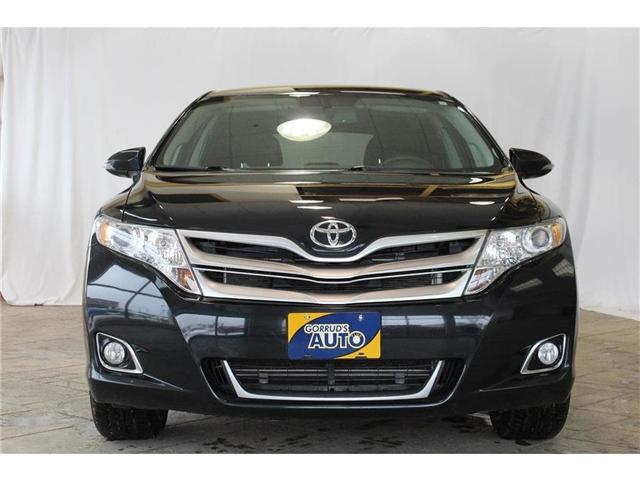 2015 Toyota Venza Base (Stk: 095581) in Milton - Image 2 of 40