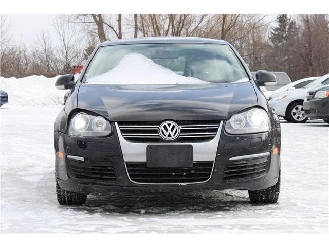 2006 Volkswagen Jetta 2.0T (Stk: 719242) in Milton - Image 2 of 14