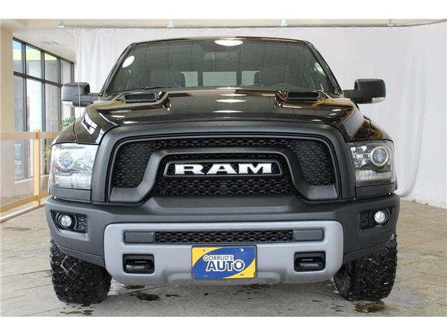 2016 RAM 1500 Rebel (Stk: 339548) in Milton - Image 2 of 41