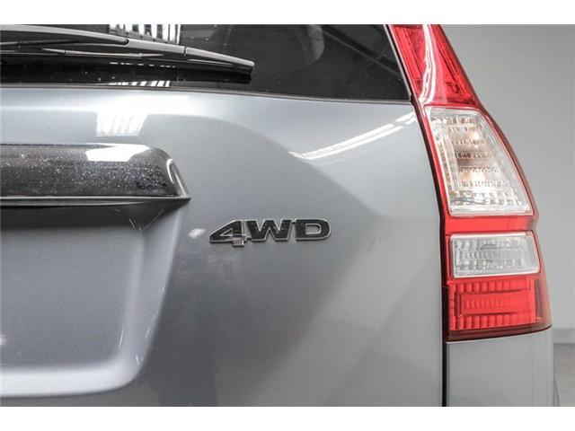 2010 Honda CR-V EX (Stk: 53074A) in Newmarket - Image 15 of 16