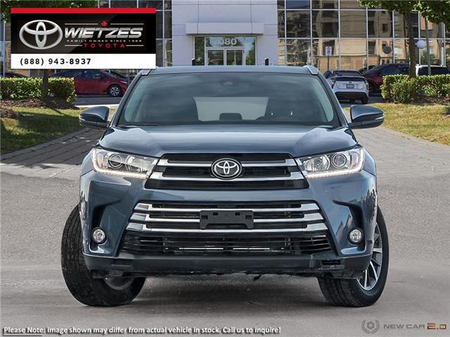 2019 Toyota Highlander XLE AWD (Stk: 68123) in Vaughan - Image 2 of 24