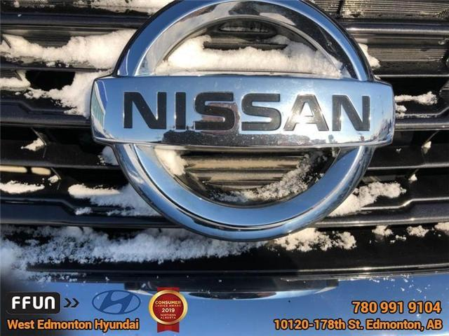 2016 Nissan Altima 2.5 SV (Stk: P0853A) in Edmonton - Image 2 of 27