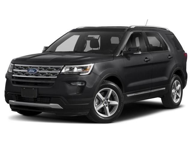 2019 Ford Explorer Limited (Stk: 196222) in Vancouver - Image 1 of 9