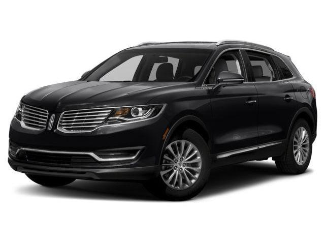 2017 Lincoln MKX Reserve (Stk: RP18186) in Vancouver - Image 1 of 9