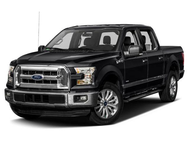 2017 Ford F-150 XLT (Stk: 1761529) in Vancouver - Image 1 of 10