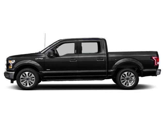 2017 Ford F-150 XLT (Stk: 1761529) in Vancouver - Image 2 of 10