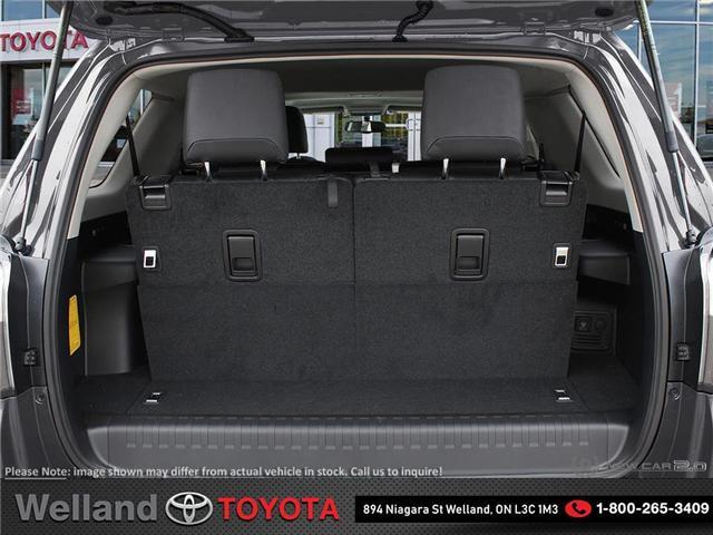 2019 Toyota 4Runner SR5 (Stk: RUN6388) in Welland - Image 7 of 24