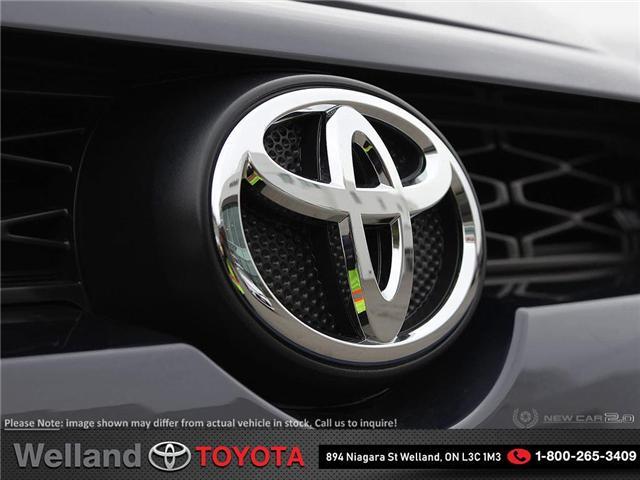 2019 Toyota 4Runner SR5 (Stk: RUN6388) in Welland - Image 9 of 24