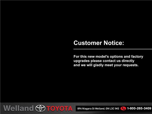 2019 Toyota 4Runner SR5 (Stk: RUN6388) in Welland - Image 13 of 24