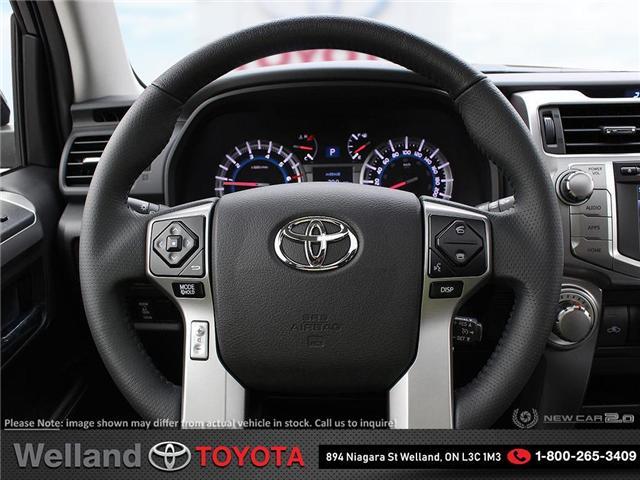 2019 Toyota 4Runner SR5 (Stk: RUN6388) in Welland - Image 14 of 24