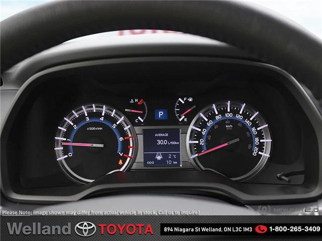 2019 Toyota 4Runner SR5 (Stk: RUN6388) in Welland - Image 15 of 24
