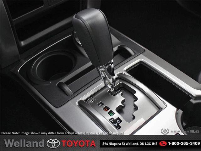 2019 Toyota 4Runner SR5 (Stk: RUN6388) in Welland - Image 18 of 24