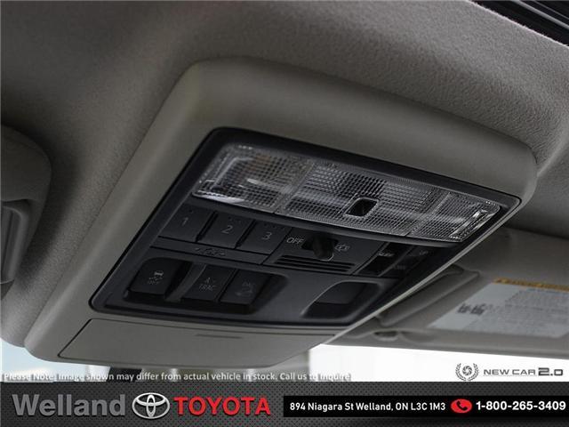 2019 Toyota 4Runner SR5 (Stk: RUN6388) in Welland - Image 20 of 24