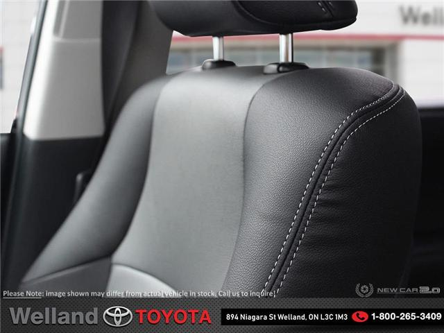 2019 Toyota 4Runner SR5 (Stk: RUN6388) in Welland - Image 21 of 24