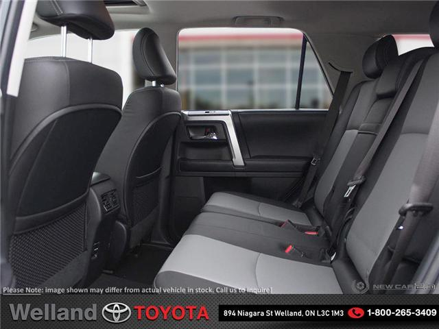 2019 Toyota 4Runner SR5 (Stk: RUN6388) in Welland - Image 22 of 24