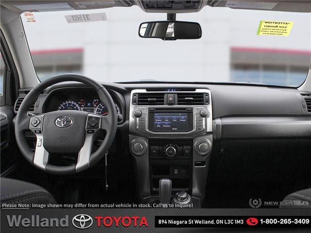 2019 Toyota 4Runner SR5 (Stk: RUN6388) in Welland - Image 23 of 24