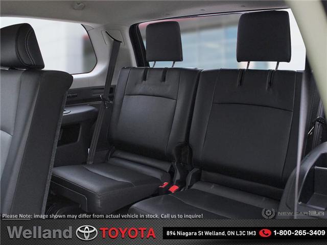 2019 Toyota 4Runner SR5 (Stk: RUN6388) in Welland - Image 24 of 24