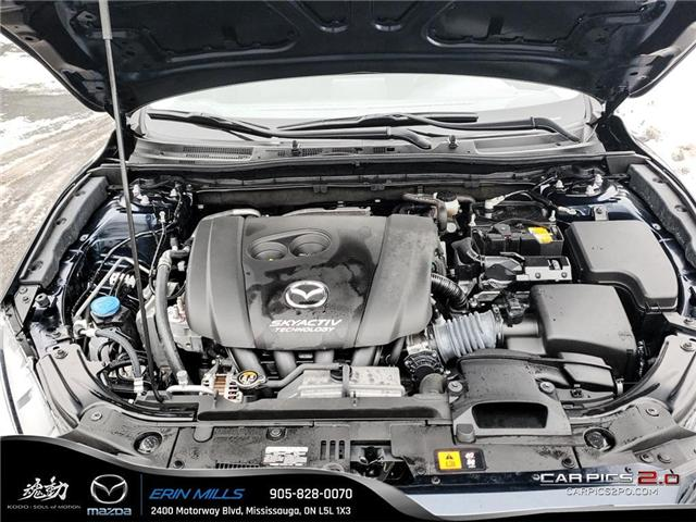 2018 Mazda Mazda3 GX (Stk: R0091) in Mississauga - Image 6 of 17