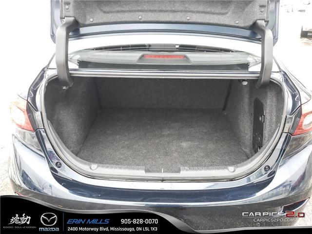 2018 Mazda Mazda3 GX (Stk: R0091) in Mississauga - Image 7 of 17