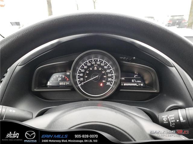 2018 Mazda Mazda3 GX (Stk: R0091) in Mississauga - Image 10 of 17