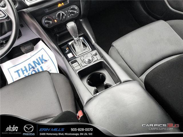2018 Mazda Mazda3 GX (Stk: R0091) in Mississauga - Image 12 of 17