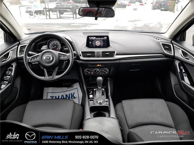 2018 Mazda Mazda3 GX (Stk: R0091) in Mississauga - Image 16 of 17