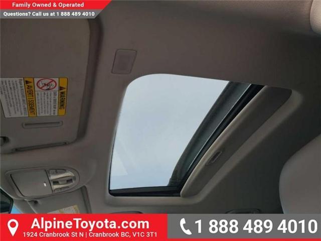 2010 Hyundai Santa Fe GL 3.5 (Stk: 5657717A) in Cranbrook - Image 14 of 19