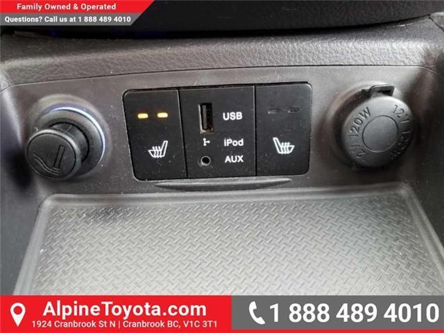 2010 Hyundai Santa Fe GL 3.5 (Stk: 5657717A) in Cranbrook - Image 16 of 19