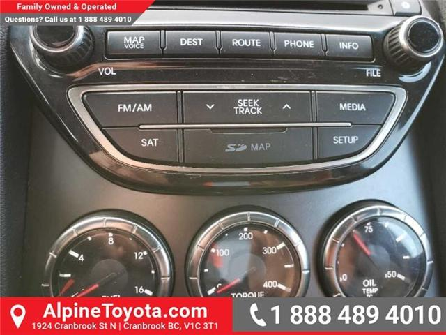 2016 Hyundai Genesis Coupe 3.8 GT (Stk: X078385N) in Cranbrook - Image 13 of 16