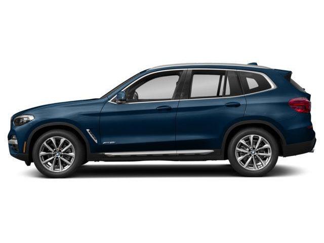 2019 BMW X3 xDrive30i (Stk: T691282) in Oakville - Image 2 of 9