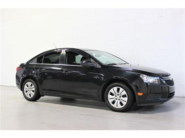 2014 Chevrolet Cruze 1LT (Stk: 460388) in Vaughan - Image 1 of 26