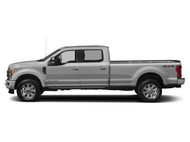 2019 Ford F-350 Platinum (Stk: 9143) in Wilkie - Image 2 of 8