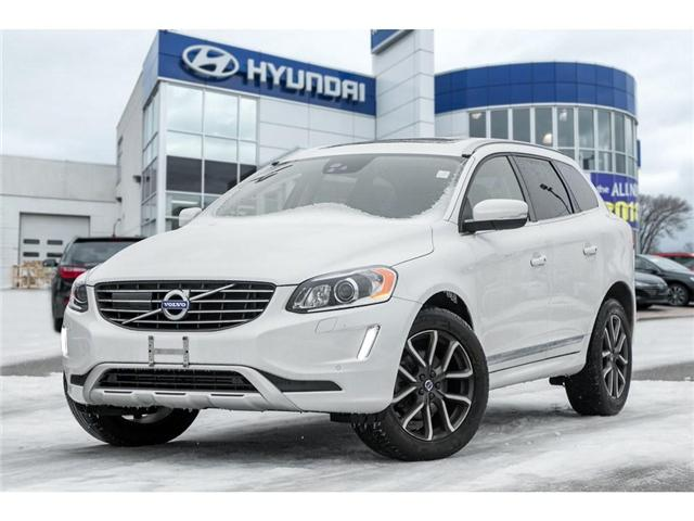 2016 Volvo XC60 T5 Special Edition Premier (Stk: H069640T) in Mississauga - Image 1 of 20