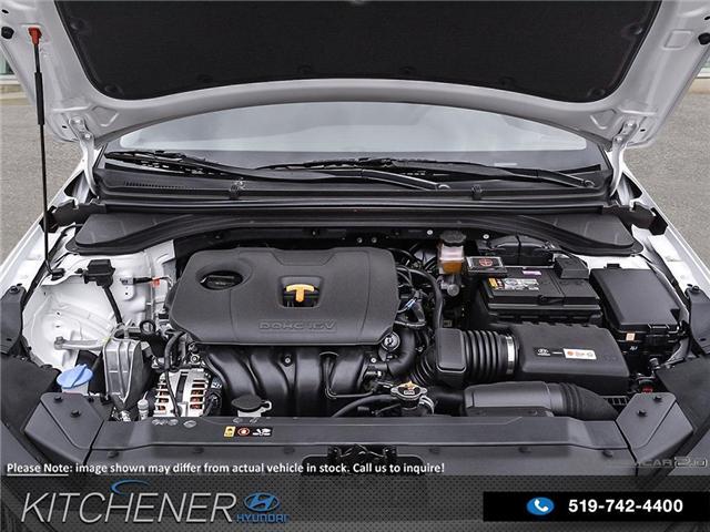 2019 Hyundai Elantra Preferred (Stk: 58670) in Kitchener - Image 6 of 23
