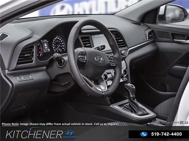 2019 Hyundai Elantra Preferred (Stk: 58670) in Kitchener - Image 12 of 23