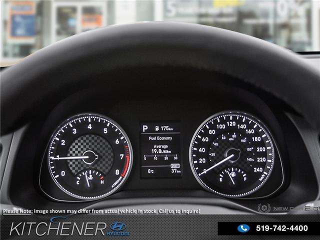 2019 Hyundai Elantra Preferred (Stk: 58670) in Kitchener - Image 14 of 23